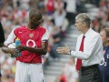 Венгер: Я вижу Виейра в качестве главного тренера Арсенала