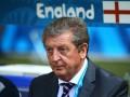 Ходжсон не собирается покидать сборную Англии