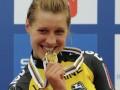 Украинская велогонщица приняла российское гражданство
