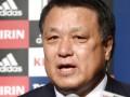 Вице-президент НОК Японии заразился коронавирусом