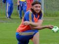 Полузащитник сборной Украины: У Нигера быстрые и цепкие футболисты