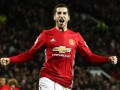 Экс-игрок Шахтера стал автором лучшего гола Манчестер Юнайтед в сезоне 2016/17