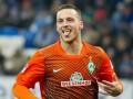 СМИ: Динамо может подписать нападающего Вердера