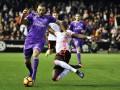 Прогноз на матч Реал Мадрид - Валенсия от букмекеров