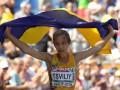 Украинскую призершу чемпионата Европы поймали на допинге