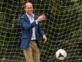 Финальный матч Кубка Англии может остаться без королевского гостя