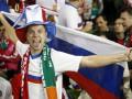 Евро-2012. Македонские планы России