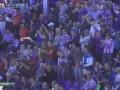 Вальядолид – Барселона - 1:0 видео голов матча чемпионата Испании