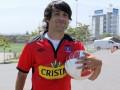 Чилийский Коло Коло отпускает своего полузащитника в Динамо