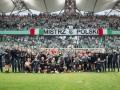 Легия досрочно стала чемпионом Польши