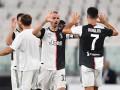 Роналду принес победу Ювентусу над Лацио