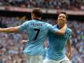 Интер намерен усилиться двумя игрокам Манчестер Сити