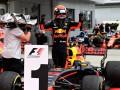 Ферстаппен выиграл Гран-при Малайзии