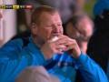 Одиозный 125-килограммовый вратарь Саттон Юнайтед ушел из клуба