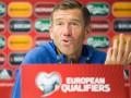 Тренер сборной Словении: Мы создали больше моментов, Украине повезло
