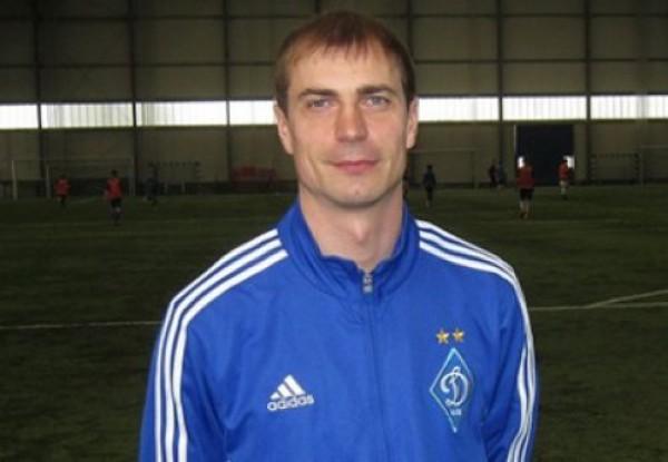 Олег Венглинский был поражен игрой Днепра
