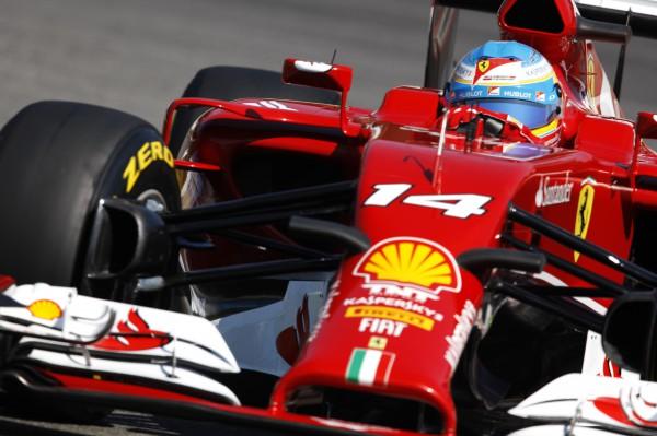 Ferrari - главное разочарование года