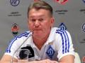 Блохин отказался оценивать действия новичка Динамо