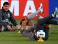 Роналдо сегодня сыграет последний матч в составе сборной Бразилии