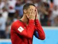 Петер Шмейхель: Роналду провел плохой матч и повторил ошибку Месси