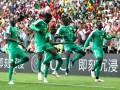 ЧМ-2018: Сенегал уверенно обыграл Польшу