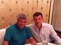 Луческу поделился секретами побед над Динамо с румынским соперником киевлян