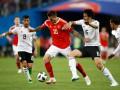 Россия – Египет 3:1 видео голов и обзор матча ЧМ-2018