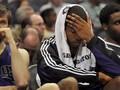 Игрок NBA задержан за вождение в нетрезвом виде