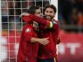 Испания - Мальта 7:0 видео голов и обзор матча отбора на Евро-2020