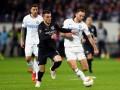 Айнтрахт Ф - Интер 0:0 обзор матча Лиги Европы