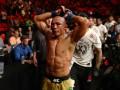 Экс-чемпиона UFC госпитализировали с инфекцией