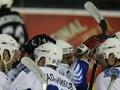 Сокол добывает очередную победу в Чемпионате Беларуси