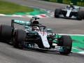 Мерседес предложил выставлять на этапы Формулы-1 по три болида от команды