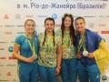 Провал или закономерность: Мнение о выступлении Украины на Олимпиаде в Рио