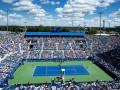 Цинциннати (WTA): Халеп на пути в финал разгромила Стивенс