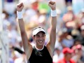 Рейтинг WTA: Мугуруса – третья ракетка мира, Свитолина – четвертая