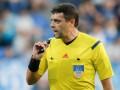 Арбитр матча Мариуполь - Шахтер ошибочно назначил пенальти - УАФ