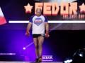 Емельяненко подписал новый контракт с Bellator
