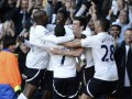 Тоттенхэм - Суонси 5:0 Видео голов и обзор матча чемпионата Англии