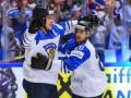 Германия – Финляндия: видео онлайн трансляция матча ЧМ по хоккею