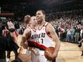 NBA: Озарение Роя приносит победу Портленду