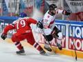 ЧМ по хоккею: США сильнее России, Швейцария обыграла Чехию