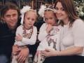 Двойное счастье: Знаменитые спортсмены, ставшие родителями близнецов (фото)