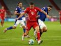 Бавария - Шальке 8:0 видео голов и обзор матча чемпионата Германии