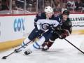 НХЛ: Детройт проиграл Сан-Хосе, Аризона выиграла у Виннипега