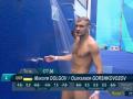 Олимпийское порно: Удачный ракурс сделал пловцов похожими на порнозвезд