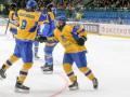 Хоккей: Сборная Украины разбила Румынию и выиграла дивизион IB