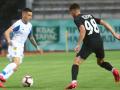 Динамо - Заря: прогноз и ставки букмекеров на матч УПЛ