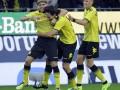 Бундеслига: Бавария проиграла Ганноверу, Боруссия разгромила Кельн