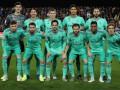 Стала известна заявка Реала на матч с Барселоной